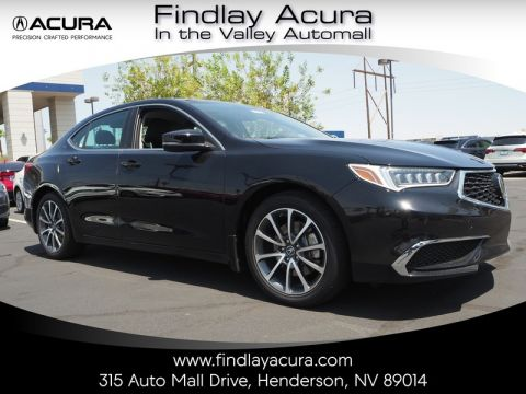 Current New Acura Special Offers And Incentives Findlay Acura - Acura tl lease offers