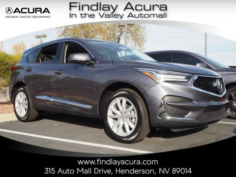160 New Acura For Sale In Henderson Findlay Acura